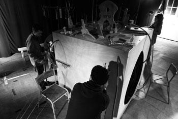 festival sonic protest 2018. Black Bedroom Furniture Sets. Home Design Ideas